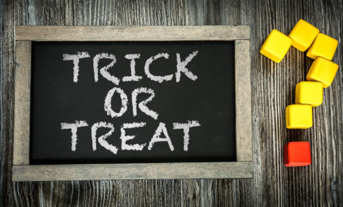 Is Your Business A  Treat to Customers?