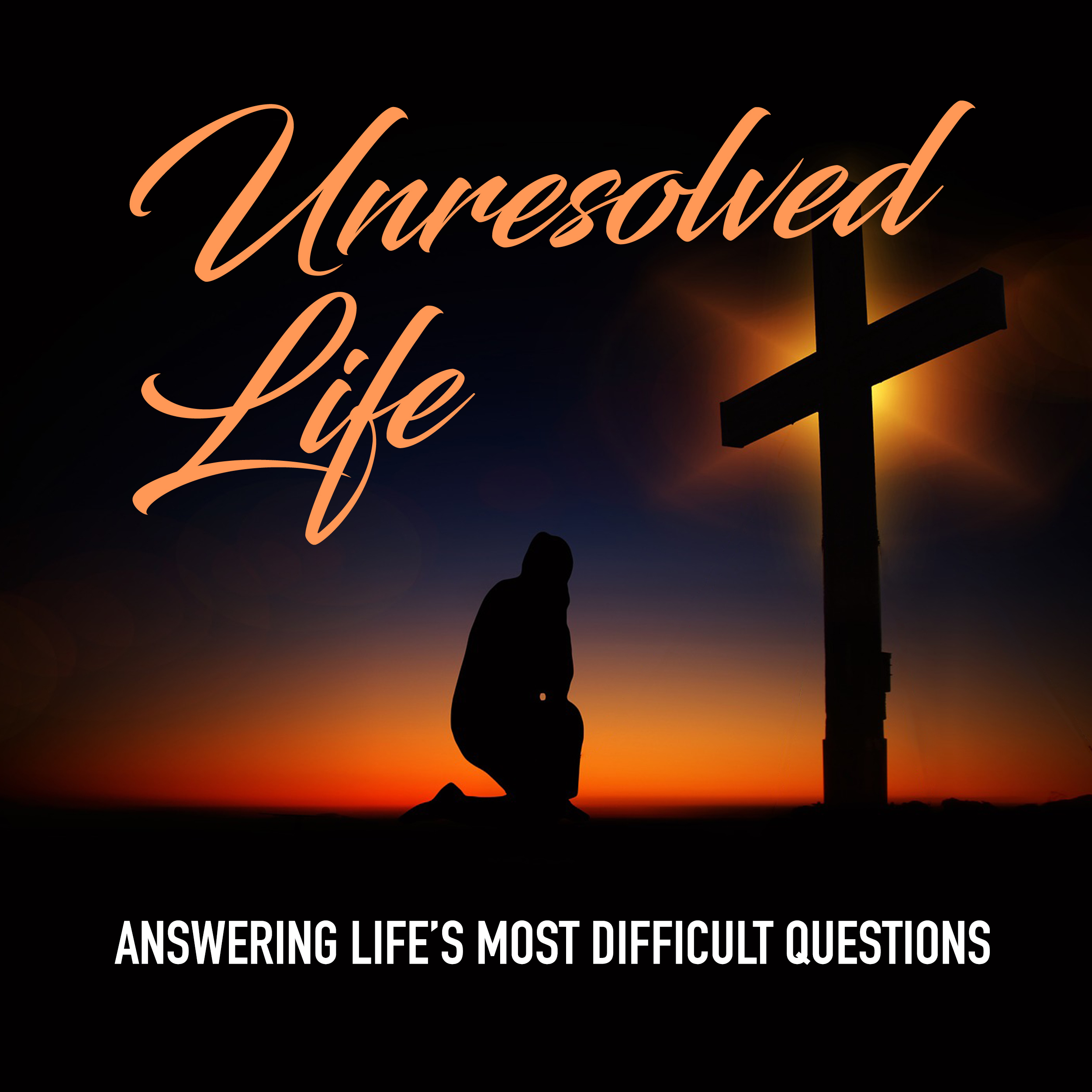 Unresolved Life case study part 1