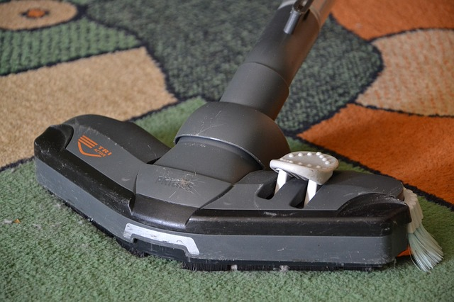 Can a love of vacuums be turned into a podcast?