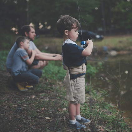 Why should you teach a man to fish
