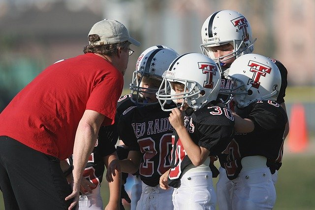 Why does every teacher need a coach?