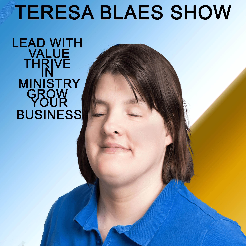 Teresa Blaes Show